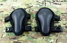 London Bridge Trading LBT-2758C Simple Ballistic Knee Pads Black Anti-Slip