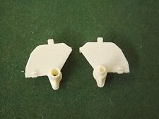 REPRODUCTION BRITAINS 1:32 FORD 5000/6600 SQUARE MUDGUARDS