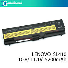 Battery for Lenovo ThinkPad E40 E50 E420 T410 L410 L412 L420 L421 L510 L512 L520