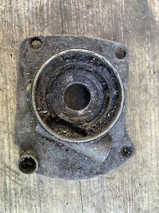 Vintage MO1 Lucas magdyno magneto bare end casing