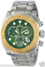 Invicta Men's 14648 Pro Diver Analog Display Swiss Quartz Silver Watch