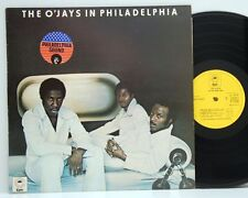 The O 'Jays in Philadelphia Epic OIS NM # D