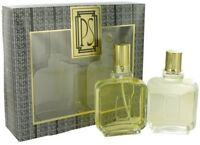 Paul Sebastian Men's Perfume Gift Set 4 fl oz Cologne Spray + 4 oz After Shave