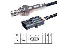 Delantero Lambda/Sensor de oxígeno para RENAULT 19 , CLIO, Rapid (PRE-CAT)
