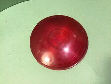 "Truck-lite Model 40 Used condition DOT IP2PRST 82 Red rear 4 1/4"" diameter, bus?"