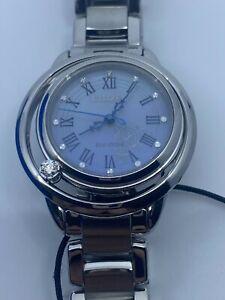 Citizen Cinderella Women's Watch EW5510-53N
