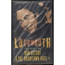 Loudmouth MC7 The Best Of Bob Geldof & The Boomtown Rats 0731452228345