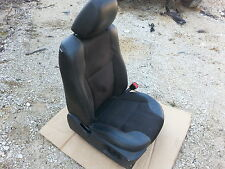 10 Ford Taurus SHO passenger side front seat
