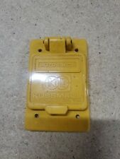 Kussmaul Auto Eject Yellow Cover