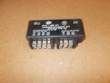BMW E23 E24 E28 E30 Check Control Bulb Testing Device Relay Part 1368071