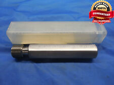 38 18 Npt L1 Modified Torque Pipe Thread Plug Gage 375 Inspection Check