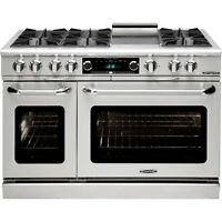 kitchenaid 48 inch range. capital connoisseurian 48\ kitchenaid 48 inch range