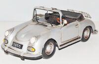 Modellauto Porsche Speedster Nostalgie Blechmodell,Metall 31 cm ,Neu (Ko)
