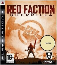RED FACTION GUERRILLA                 -----   pour PS3  -----