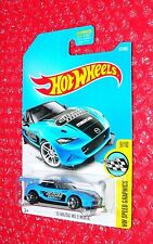 2017  Hot Wheels '15 Mazda MX-5 Miata #177 HW Speed Graphics DVB63-09B0H H case