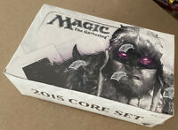 MTG Core Set 2015 English Booster Box Sealed Magic The Gathering