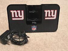 Official NFL New York Giants Apple iDock Speakers