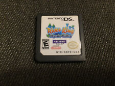 River King: Mystic Valley (Nintendo DS, 2008)