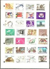 Poland 28 Good Top Quality Fine Used Stamps See Scan (A)