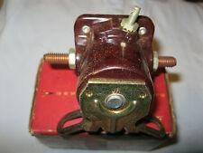 NOS MOPAR 1960 Plymouth Valiant Starter Solenoid Switch