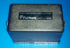 Fujikura CT-07 High precision fiber Cleacer