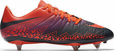 Nike Hypervenom Phelon II SG Mens UK 7 EU 41 Orange & Purple New Football Boots