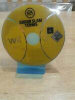 Grand Slam Tennis (Nintendo Wii, 2009) Disc Only