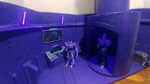Transformers custom diorama toys
