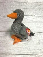 Honks Goose 5th Generation 1999 Retired Ty Beanie Baby Collectible Gifts Mint