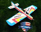 39in Red Eagle Prime EPP Foam 3D Profile RC Airplane Kit