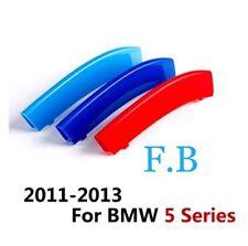 BMW 5er Grill Lamellen Nieren in M Optik F10 F11 F18 M5 2011-2013