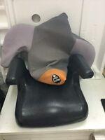 NEO BABY - BOOSTER SEAT - SEGGIOLINO AUTO ECE R44/03 - GRUPPO 2 E 3 - USATO
