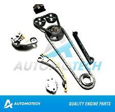 Timing Chain Kit Fits Suzuki Chevrolet Vitara 1.8L 2.0L #TKSZ202C
