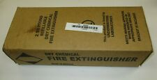 2 12 Pound Refillable Dry Chemical Fire Extinguisher Mb 250e