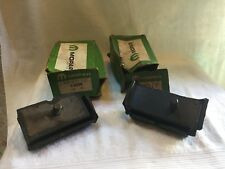"MOPAR DODGE MOTOR MOUNTS 1962-1970 ""NOS"" 2264674...2264675"