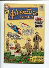 Adventure Comics 284 Gd+ Last Aquaman Feature 1961