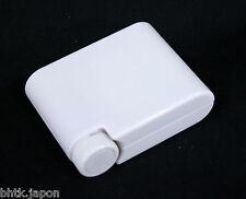 携帯灰皿 Keitaihaizara - Cendrier de poche - Rigide BLANC - Import direct JAPON
