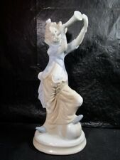 Duncan Royale - Clown With Ball And Horn - Figure - Very Detailed