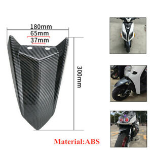 Motorcycle Protective Mudguard Front Wheel Fender Dust Water Baffle Cover Plate