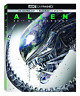 ALIEN (W/DVD) (4K) (DTS) (WS) UHD NEW