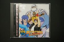 SNK NEO GEO CD Mutation Nation Japan NEOGEO Game US Seller