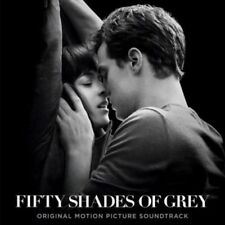 FIFTY SHADES OF GREY - BSO [CD]
