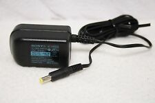 Genuine Sony AC-S1202S 12V 200mA AC Power Supply Wall Adapter Original OEM