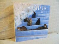 les chats de Hans Silvester