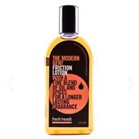 Fresh Heads The Modern Gent Friction Lotion Tonic - 100ml