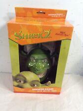 Vintage Shrek 2 Shower Radio Am/Fm Tuner 2004