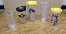 Tervis Tumblers Lot of 5
