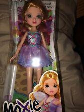 Moxie Girls MGA Basic Doll Bryten Blonde Made 2012-2014 NIB