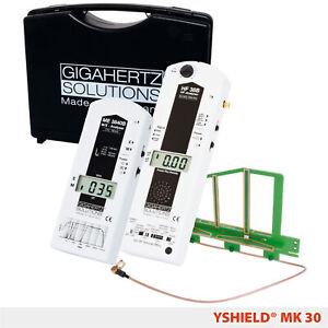 HF+NF / Gigahertz-Solutions / Messkoffer MK30