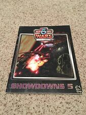 Babylon 5 Wars: Showdowns 5 Book